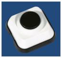 Кнопочный выключатель (кнопка) Schneider Electric A10-4-011, белый