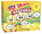 Набор Инновации для детей Slime Фабрика аромат банана