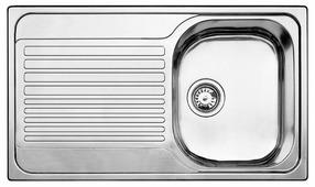 Врезная кухонная мойка Blanco Tipo 45S