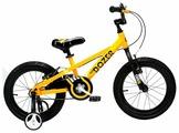 Детский велосипед Royal Baby Bull Dozer 18