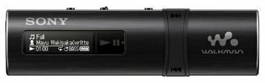 Плеер Sony NWZ-B183