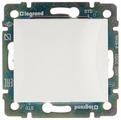 Выключатель 1-полюсный Legrand Valena 774401,10А, белый