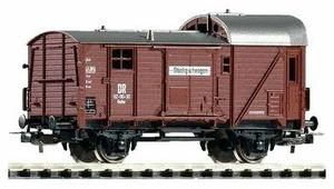 PIKO Грузовой вагон Gwhu02, серия Hobby, 57708, H0 (1:87)