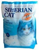 Наполнитель Сибирская кошка Элитный (8 л)