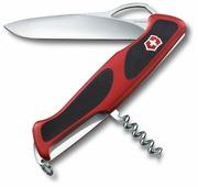 Нож многофункциональный VICTORINOX RangerGrip 63 (5 функций)