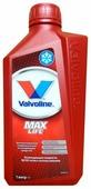 Антифриз VALVOLINE MaxLife Coolant AF 50/50 RTU,