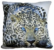 Gift'n'Home Подушка декоративная Gift n Home Леопард 35х35 см (PLW-35 Leo)