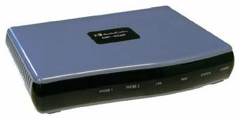 Адаптер для VoIP-телефонии AudioCodes MP202B/1S/1O/SIP