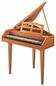 Цифровой орган Roland C-80