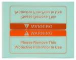 Защитное стекло Fubag 38611 107.5х68.5