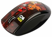 Мышь Modecom MC-619 ART BEN 10 2 USB