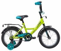 Детский велосипед Novatrack Vector 14 (2019)