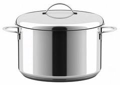 Кастрюля ВСМПО-Посуда Гурман-Классик 110345 4,5 л