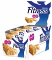 Злаковый батончик Nestle Fitness с цельными злаками, 24 шт