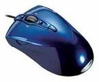 Мышь BTC M877U Blue USB