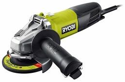 УШМ RYOBI RAG800-125G, 800 Вт, 125 мм