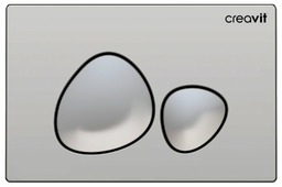 Кнопка смыва Creavit Spa GP7004.00