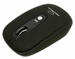 Мышь Esperanza EM104K Notebook Optical Mouse Black USB