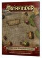 Игровое поле HOBBY WORLD Pathfinder. Городская площадь