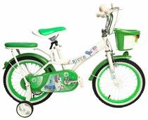 Детский велосипед RiverBike S-16
