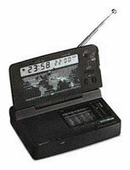 Радиоприемник Sony ICF-SW12