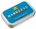 Леденцы Barkleys Mints Перечная мята 50 г