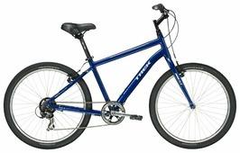 Городской велосипед TREK Shift 1 (2016)