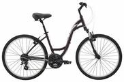 Горный (MTB) велосипед Fuji Bikes Crosstown 26 1.1 LS (2014)