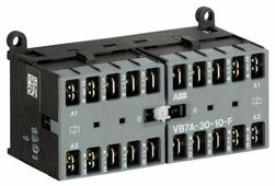 Контакторный блок/ пускатель комбинированный ABB GJL1311913R0101
