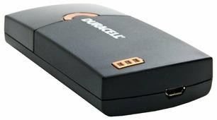 Аккумулятор Duracell Б0001998