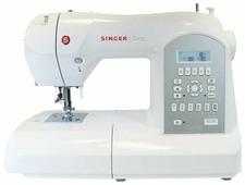 Швейная машина Singer Curvy 8770