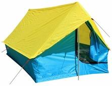 Палатка НК-ГАЛАР Турист 2