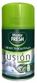 Master FRESH сменный баллон Fusion Свежесть водопада, 250 мл