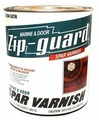 Лак Absolute Coatings Marine & Door Spar varnish глянцевый (0.946 л)