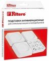 Filtero Подставка антивибрационная для стиральных машин, Art. 909