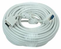 Кабель Cablexpert VGA - VGA (CC-PPVGA-20M) 20 м