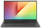 "Ноутбук ASUS VivoBook 15 X512UF (Intel Core i5 8250U 1600 MHz/15.6""/1920x1080/8GB/256GB SSD/DVD нет/NVIDIA GeForce MX130/Wi-Fi/Bluetooth/Windows 10 Home)"