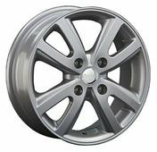 Колесный диск Replay KI189 5.5x15/4x100 D54.1 ET46 Silver