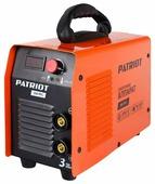 Сварочный аппарат PATRIOT 200 PFC (MMA)