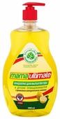 Mama Ultimate Концентрат для мытья посуды Лимон
