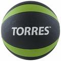 Медбол TORRES AL00224, 4 кг