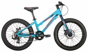 Подростковый горный (MTB) велосипед Format 7423 (2019)