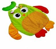 Развивающий коврик I-Baby Сова B-14139