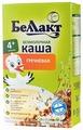 Каша Беллакт безмолочная гречневая (с 4 месяцев) 200 г