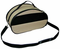 Переноска-сумка для кошек и собак Melenni Эконом L 55х36х30 см