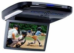 Автомобильный телевизор Alpine PKG-RSE2