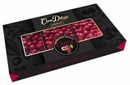 Драже Choco Delicia Cherry вишня в шоколаде