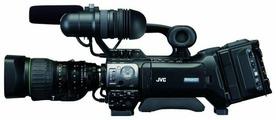 Видеокамера JVC GY-HM790