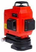 Лазерный уровень ADA instruments TOPLINER 3x360 Set (А00484) со штативом