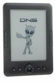 Электронная книга DNS Airbook EB602